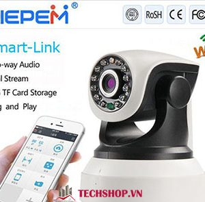 Camera Wifi Siepem IP S6203Y